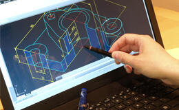 autocad engineer